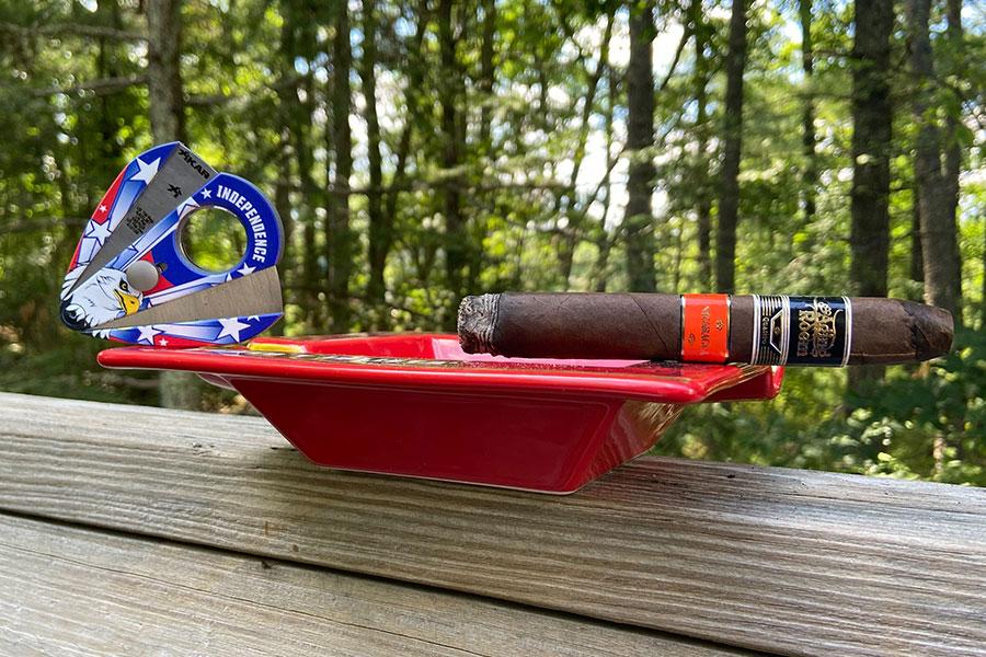 Aging Room Quattro Nicaragua Cigar Review